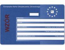 Więcej o: EKUZ – Europejska Karta Ubezpieczenia Zdrowotnego