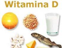 Więcej o: WITAMINA D – objawy oraz skutki niedoboru i nadmiaru witaminy D