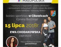 Więcej o: #bike&fitness Małopolska
