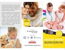 Więcej o: Zaszczep dziecku bezpieczeństwo