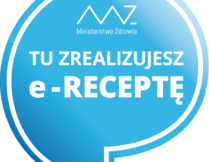 Więcej o: E-recepta – ułatwienia dla pacjentów