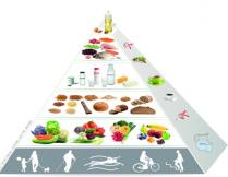 Więcej o: Zdrowe żywienie i aktywność fizyczna to podstawa